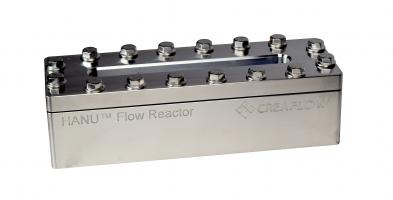 HANU™ 2X 5 Flow Reactor