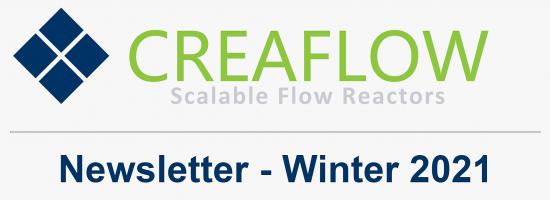 Newsletter - Winter 2021